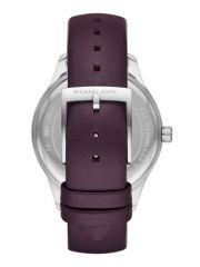 שעון יד MICHAEL KORS לנשים רצועת עור קולקציית LAYTON דגם MK2924