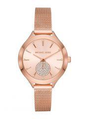 שעון יד נשים MICHAEL KORS רוז גולד דגם MK3921