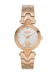 שעון יד VERSUS VERSACE זהב אדום דגם VSPVN0920