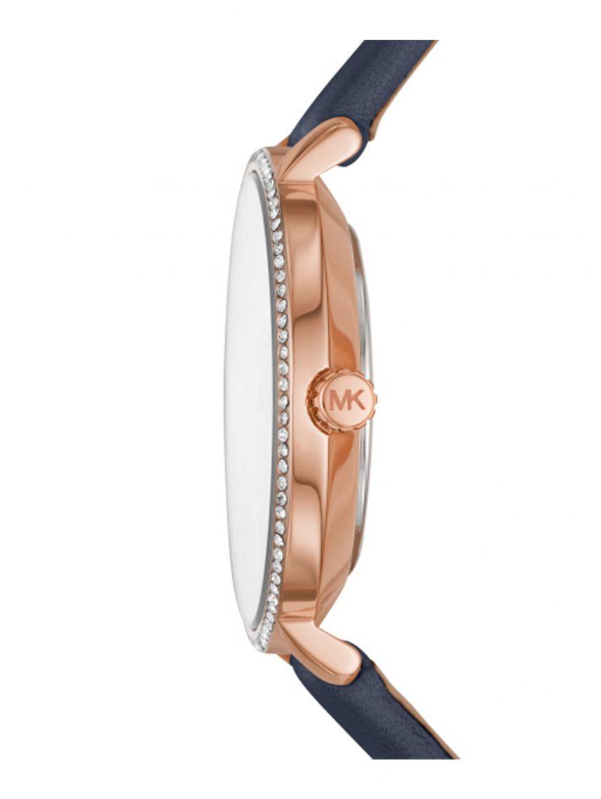 שעון יד MICHAEL KORS לאישה קולקציית Pyper דגם MK2804