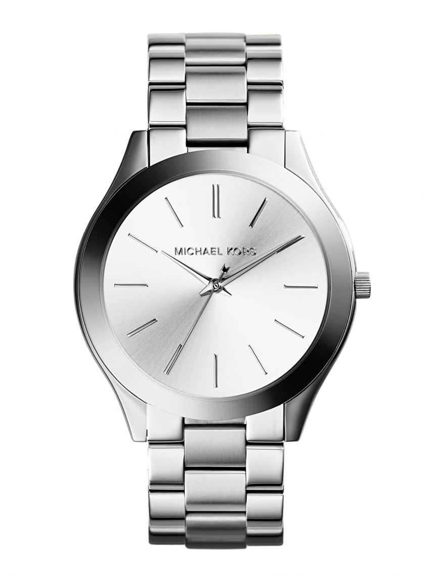 שעון MICHAEL KORS קולקציית SLIM RUNWAY דגם MK3178