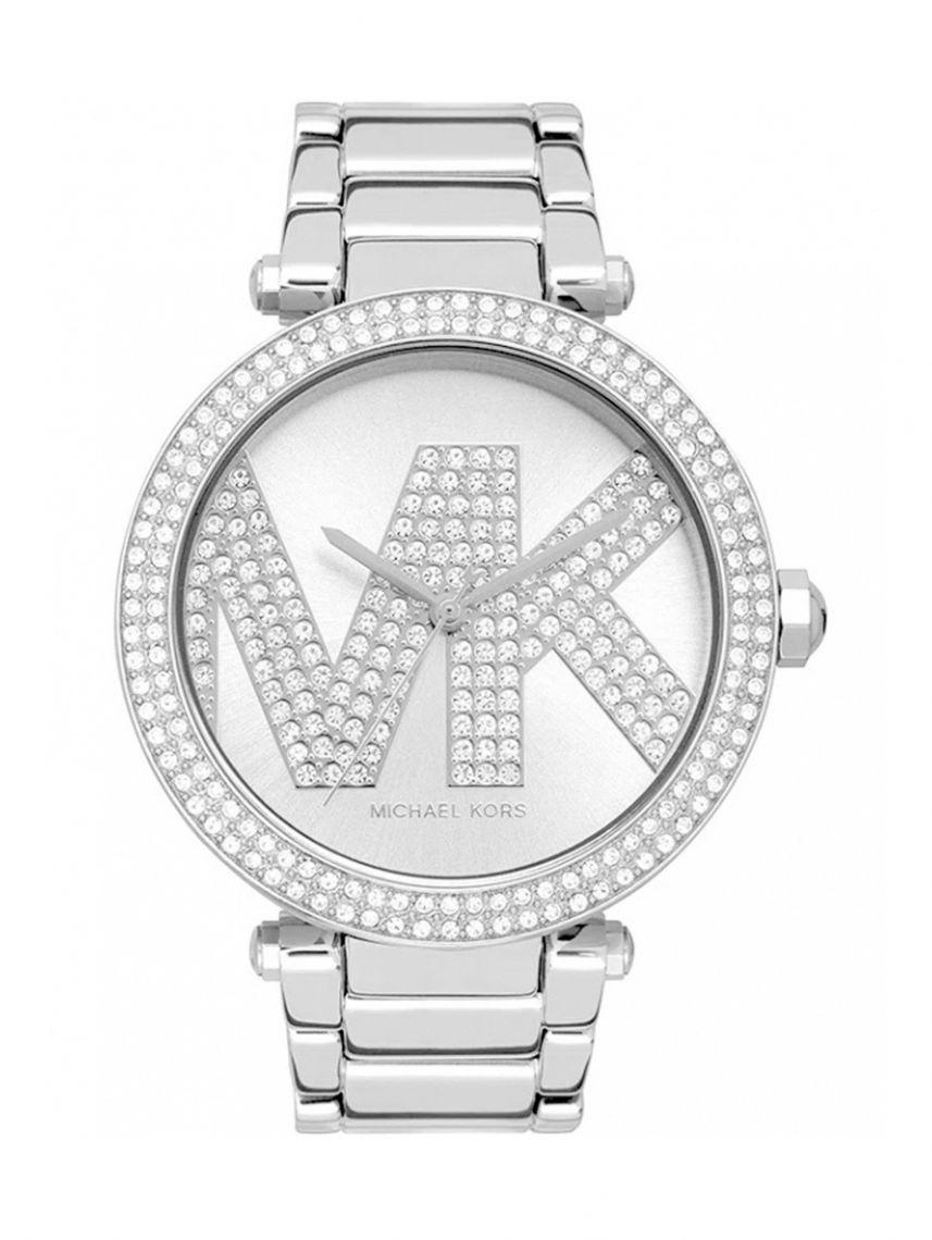 שעון יד נשים MICHAEL KORS כסף דגם MK6658