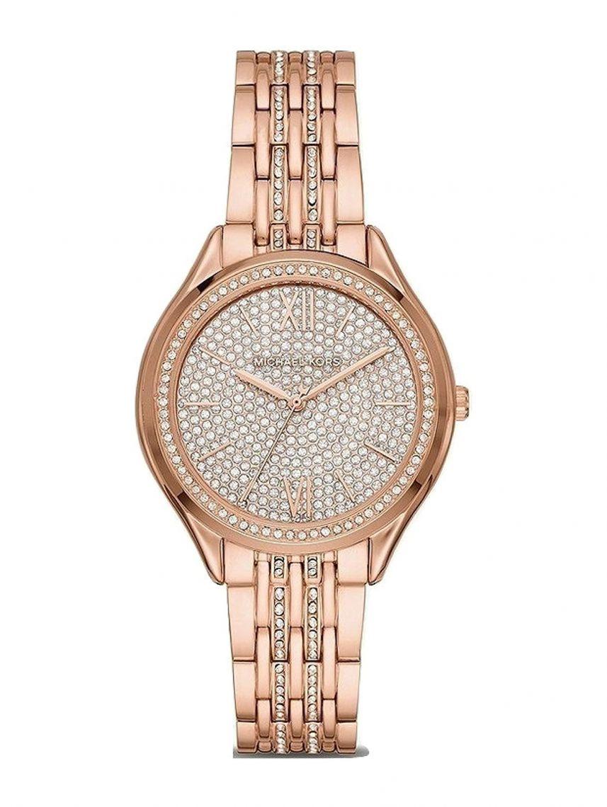 שעון יד Michael Kors לאישה רצועת מתכת דגם MK7085