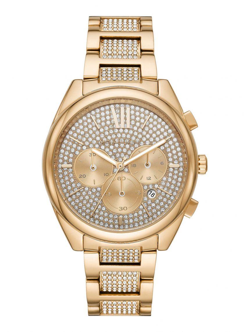 שעון MICHAEL KORS לאישה קולקציית JANELLE דגם MK7097