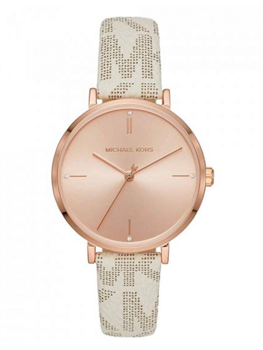 שעון יד MICHAEL KORS לאישה קולקציית JAYNE דגם MK7128