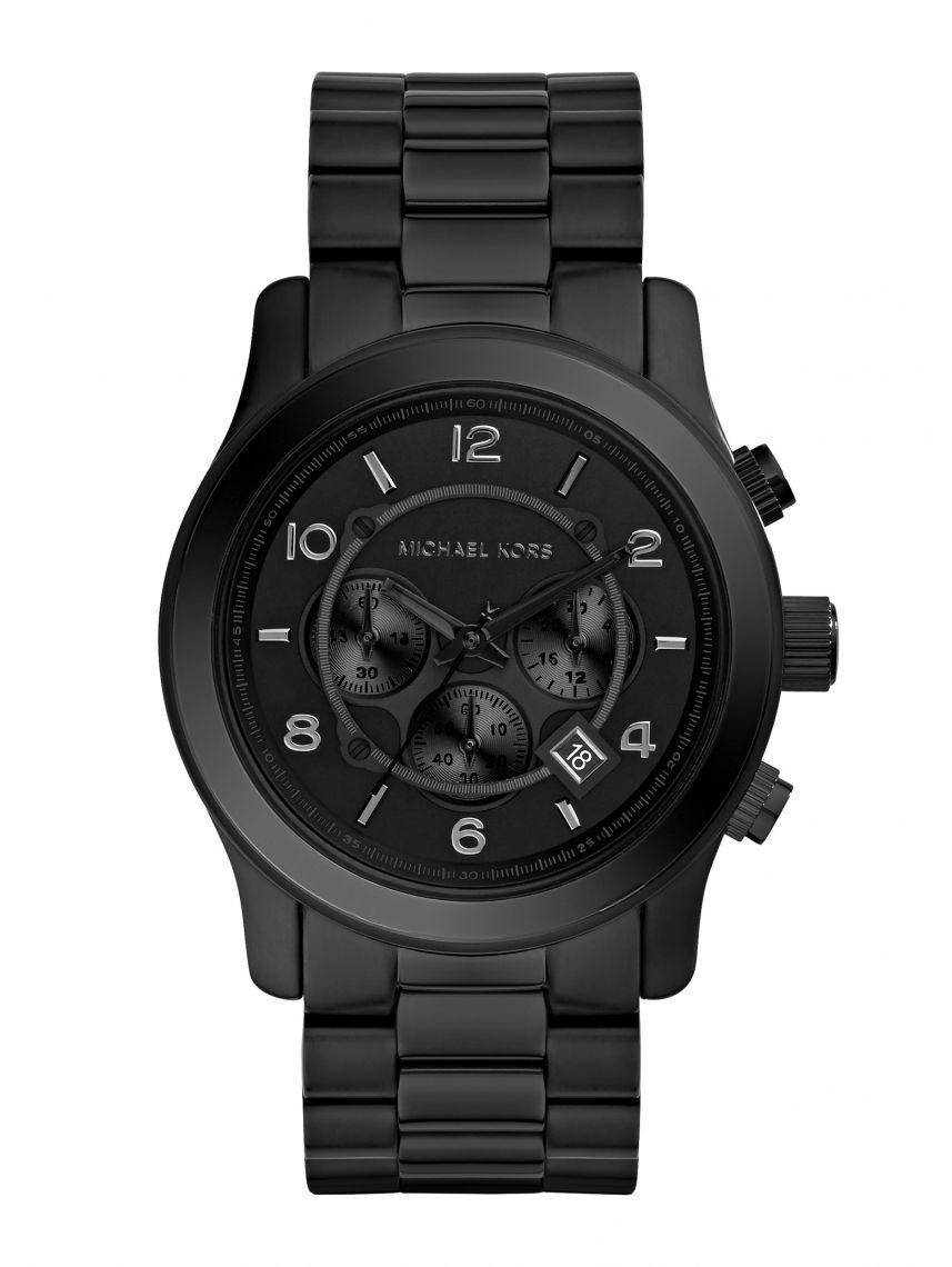 שעון MICHAEL KORS קולקציית RUNWAY