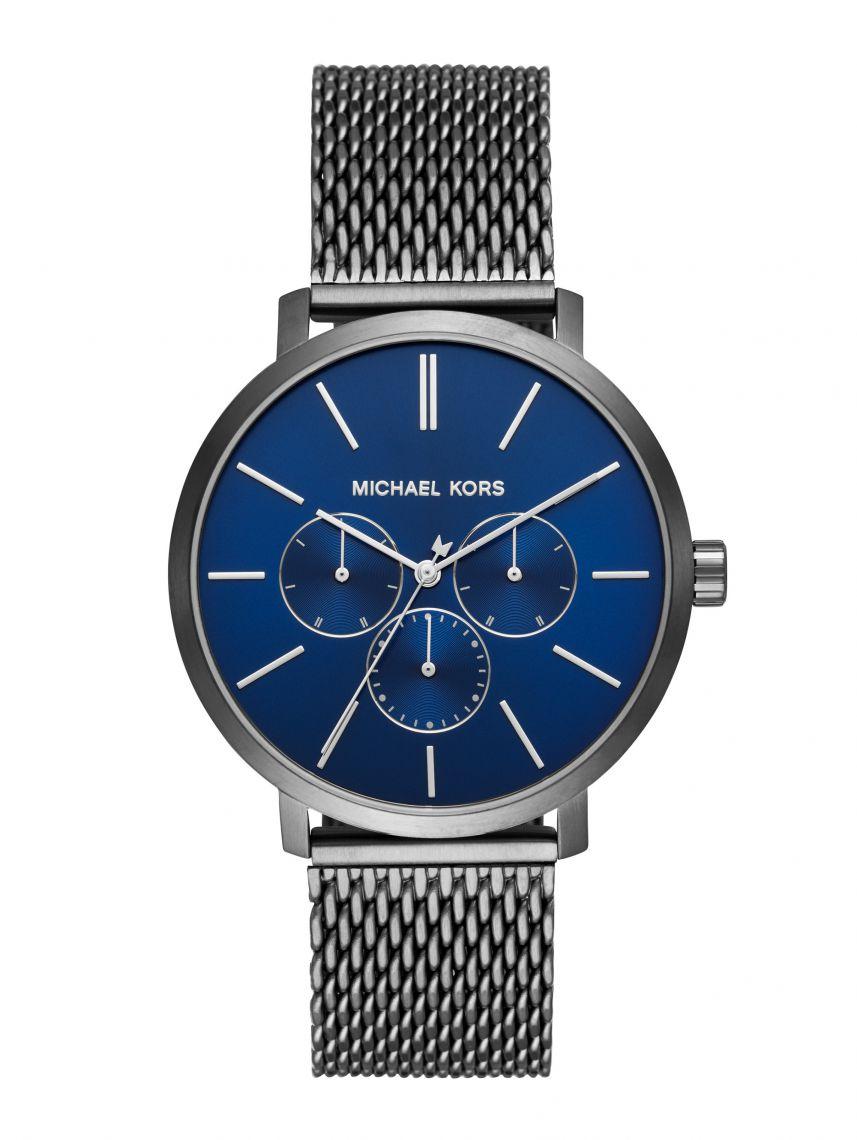 שעון MICHAEL KORS קולקציית BLAKE