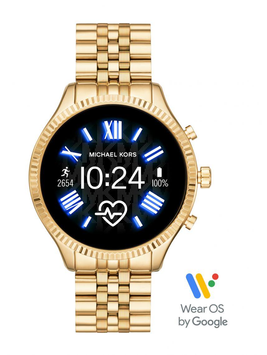 שעון חכם Michael Kors דור 5 דגם MKT5078