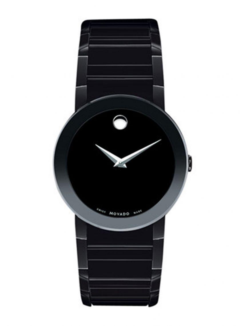 שעון MOVADO קולקציית CERAMIC