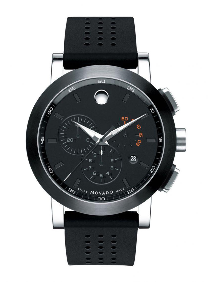 שעון MOVADO קולקציית MUSEUM