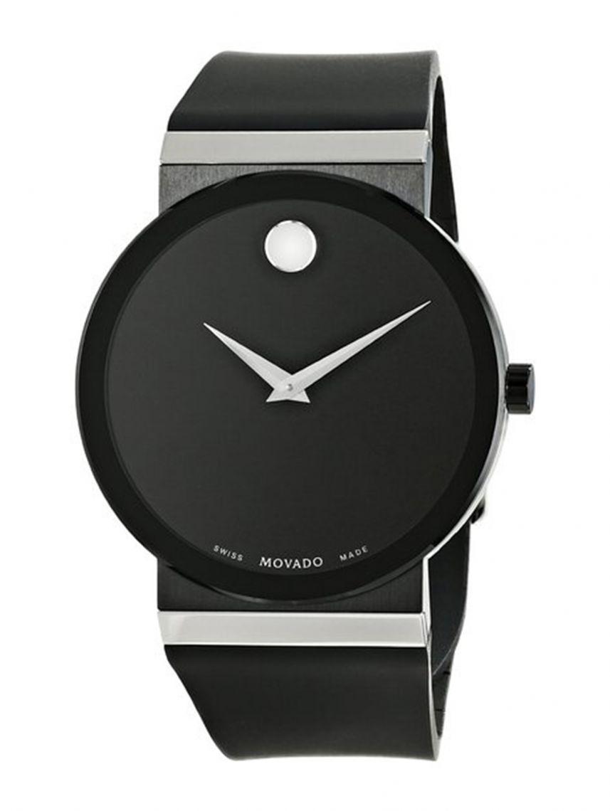 שעון MOVADO קולקציית SAPPHIRE SYNERGY