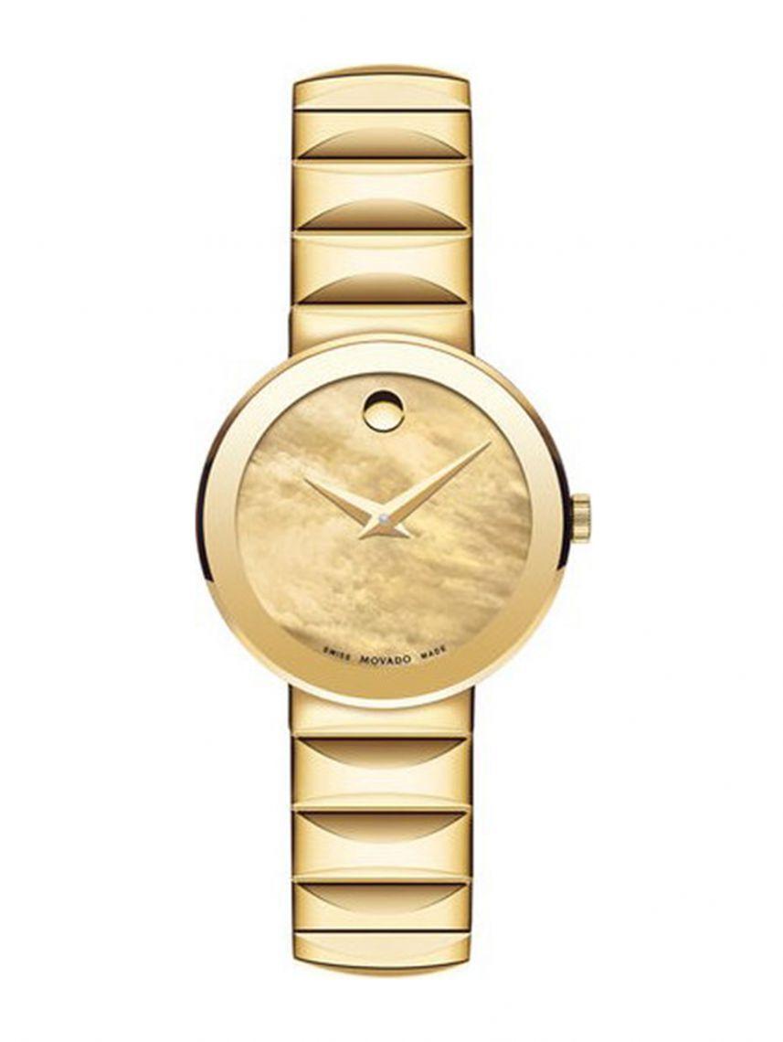 שעון MOVADO קולקציית SAPPHIRE