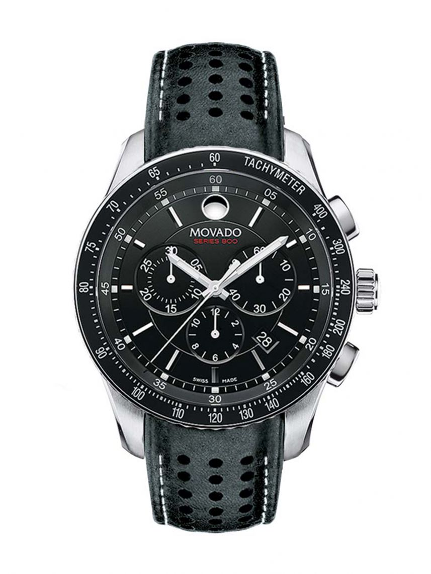 שעון MOVADO דגם 2600096