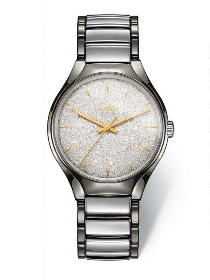 שעון RADO סדרה TRUE דגם 00573009