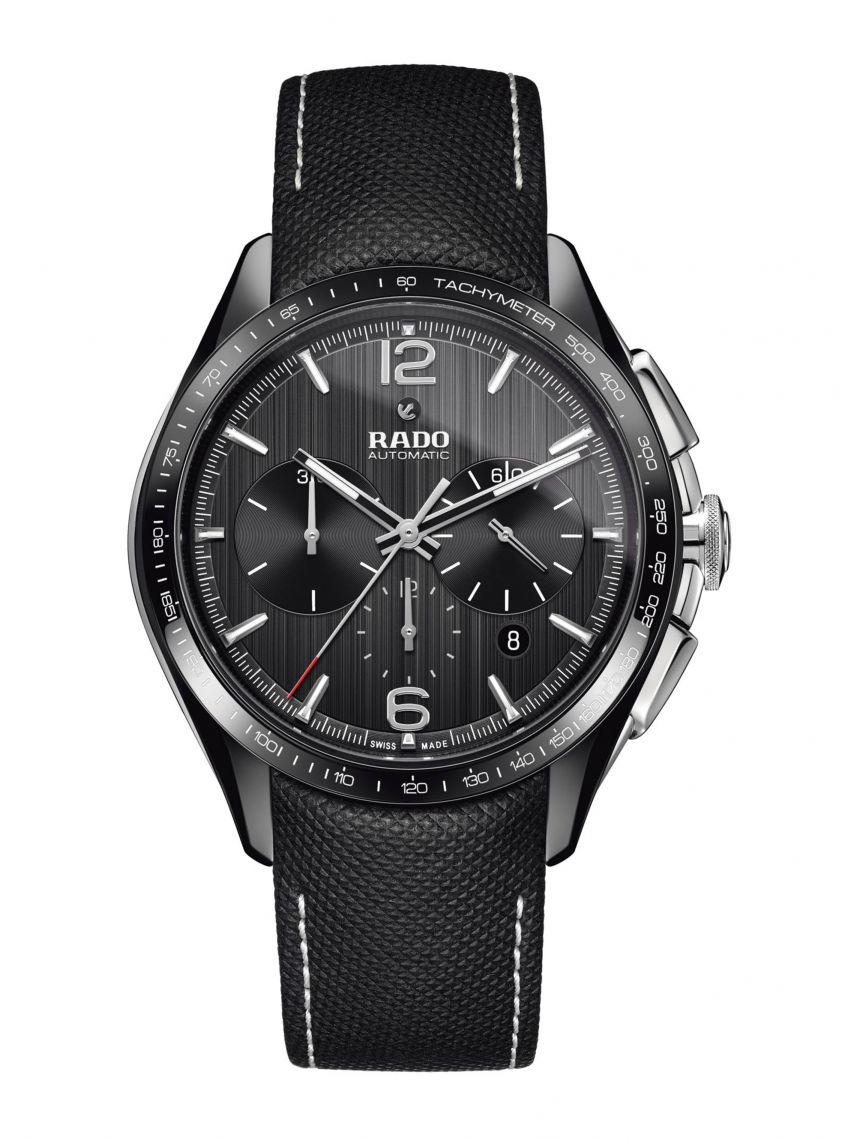 שעון RADO סדרה HYPERCHROME דגם 01213115