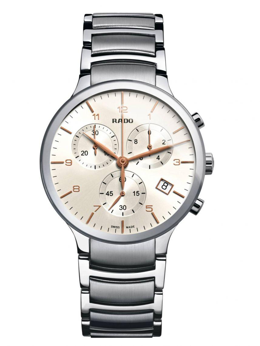 שעון RADO סדרה CENTRIX דגם 01223011