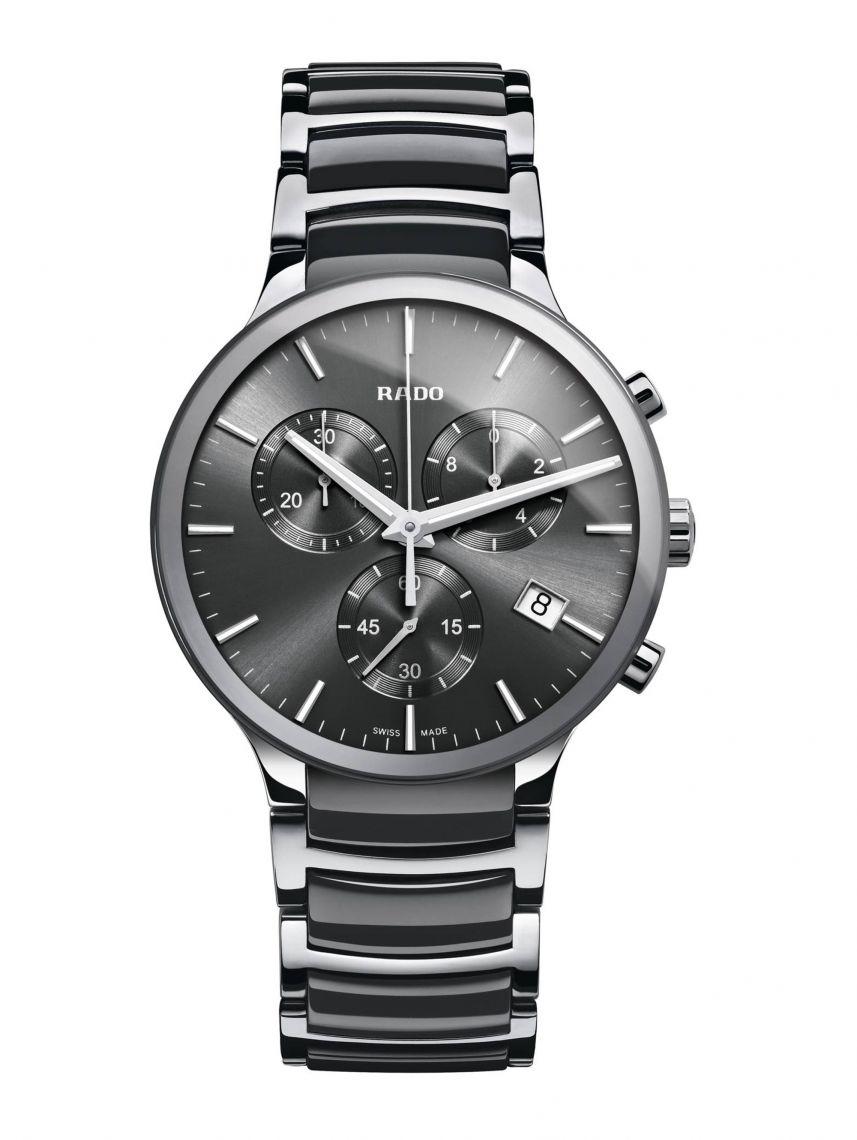 שעון RADO סדרה CENTRIX דגם 01223012