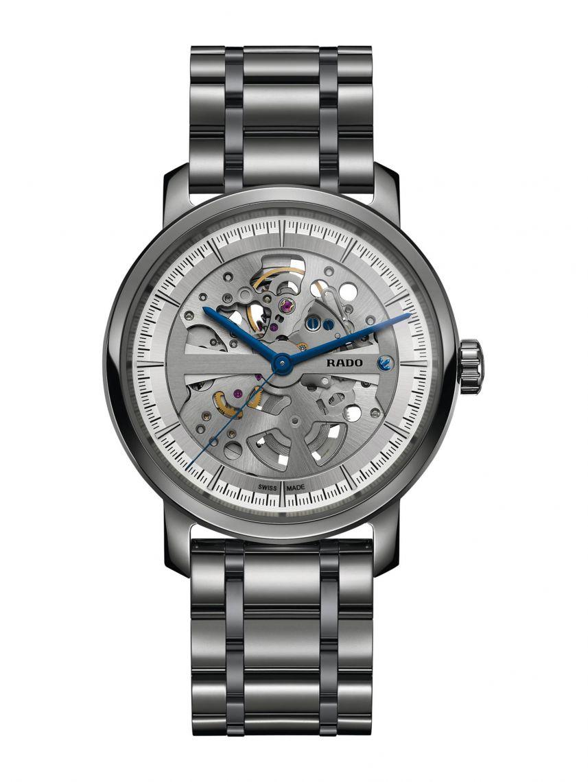 שעון RADO סדרה DIAMASTER דגם 01323012