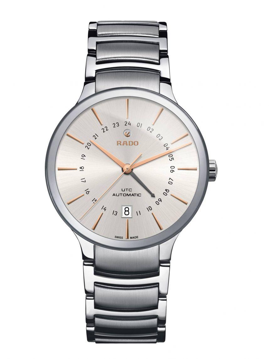 שעון RADO סדרה CENTRIX דגם 01643001