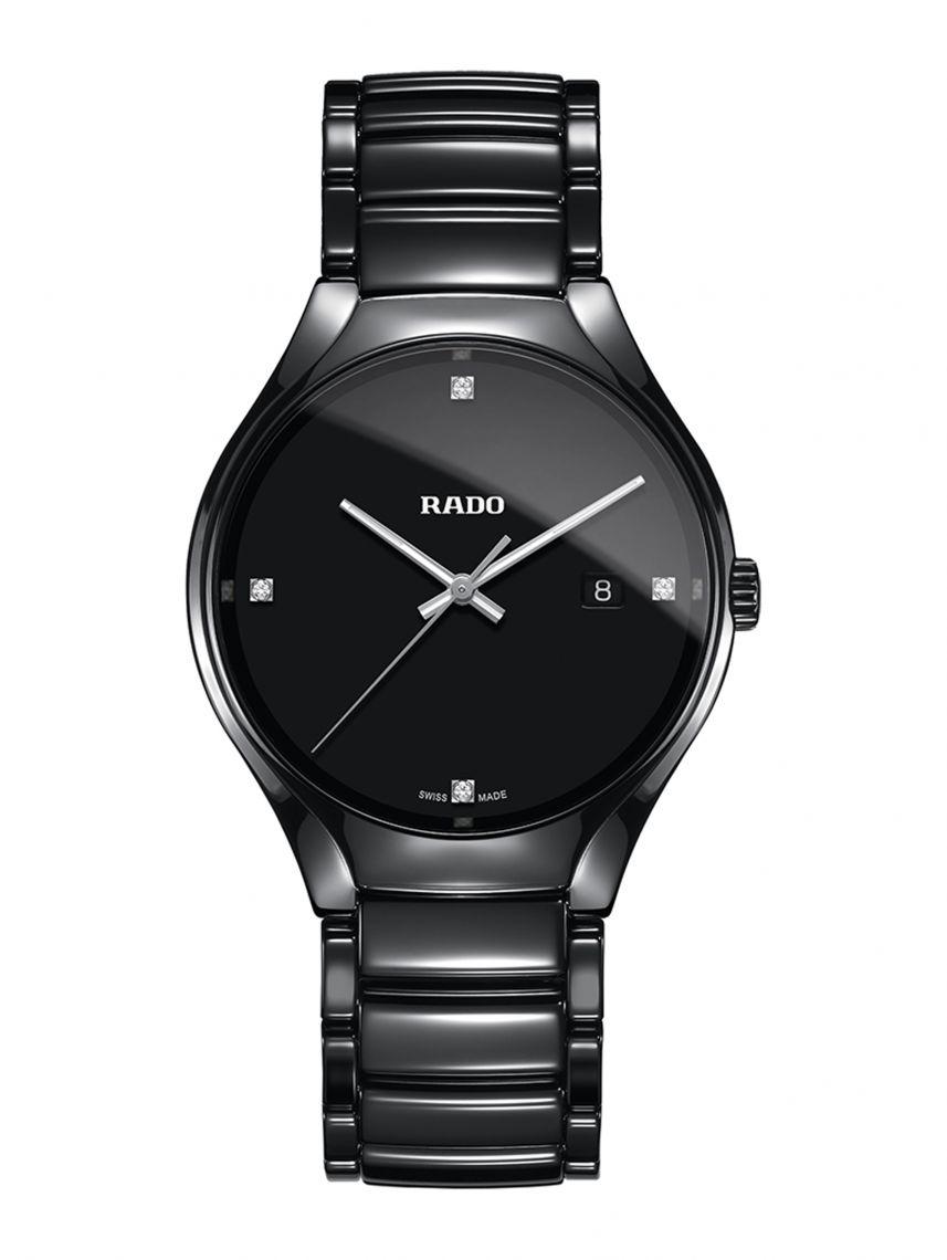 שעון RADO סדרה TRUE דגם 02383072