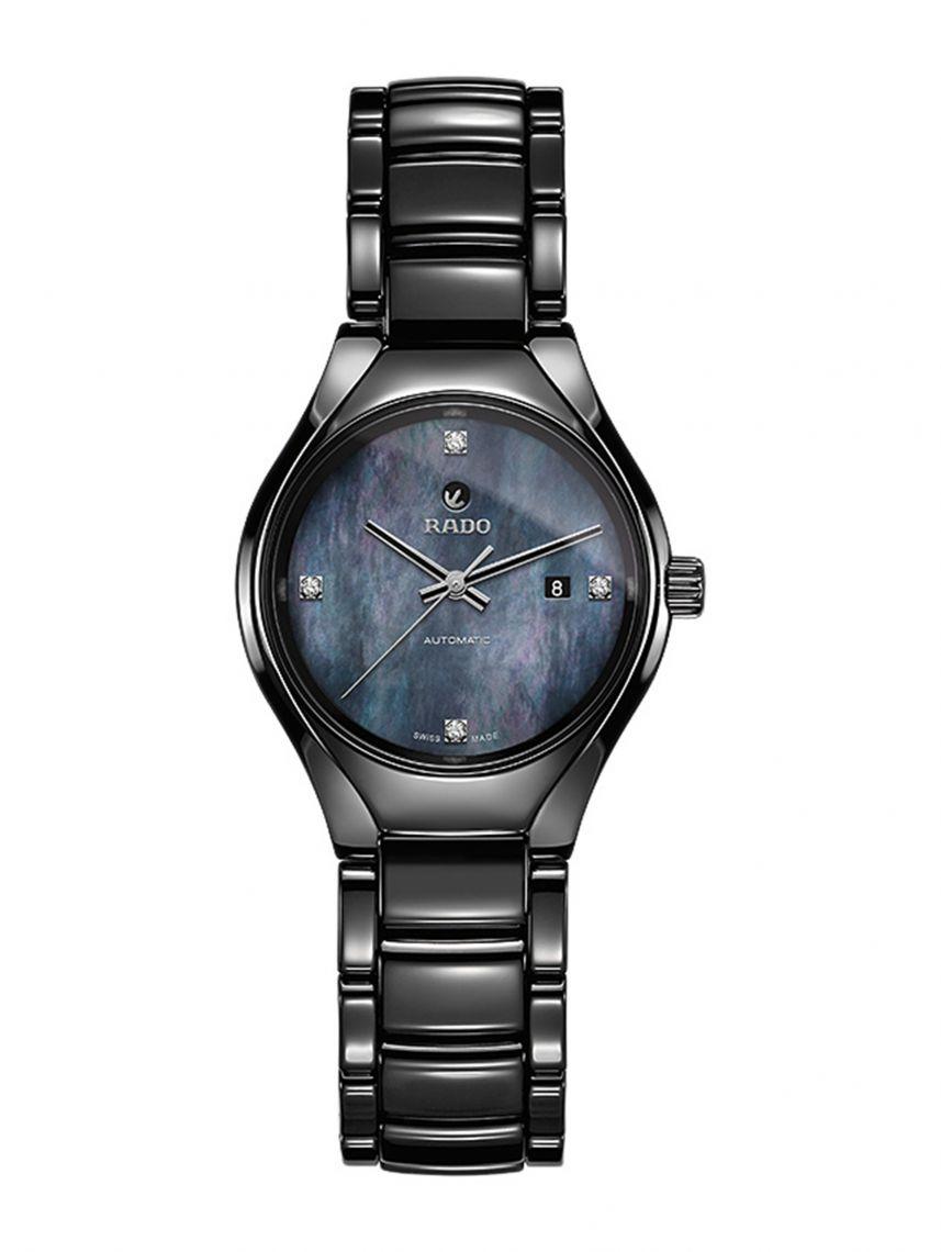 שעון RADO סדרה TRUE דגם 02423087