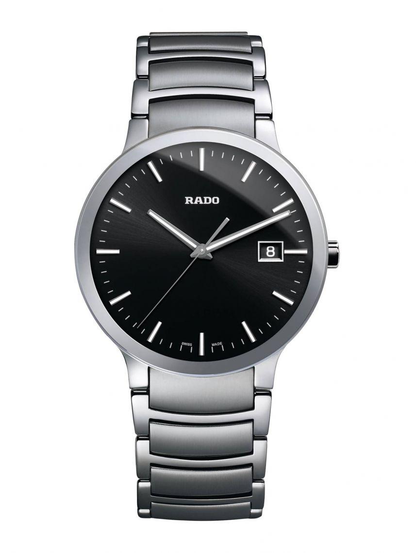 שעון RADO סדרה CENTRIX דגם 09273015