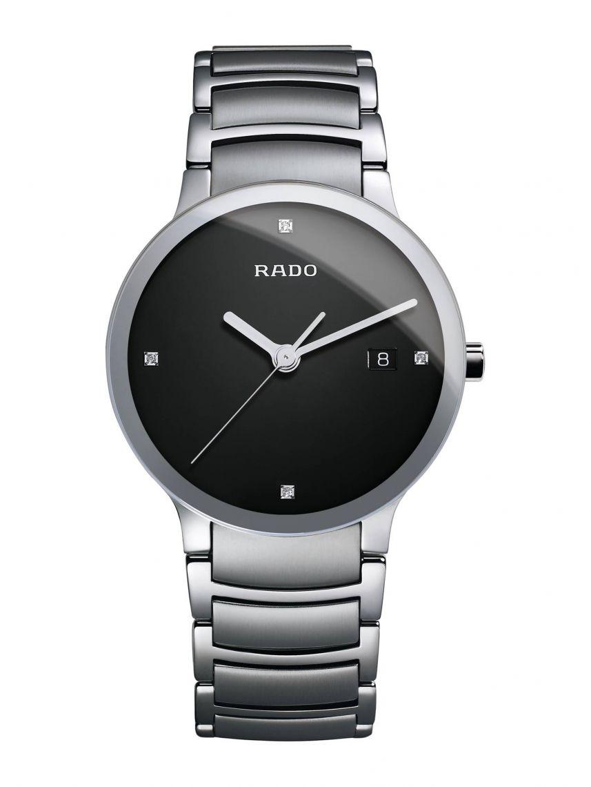 שעון RADO סדרה CENTRIX דגם 09273071