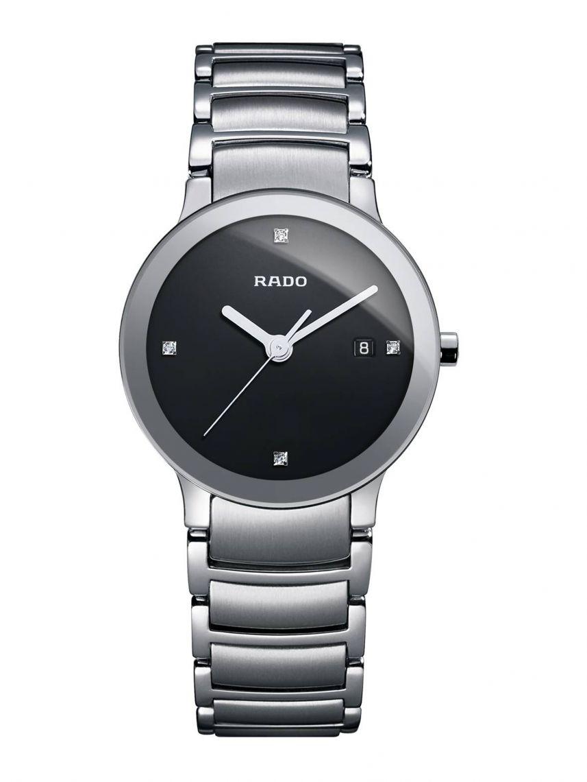 שעון RADO סדרה CENTRIX דגם 09283071