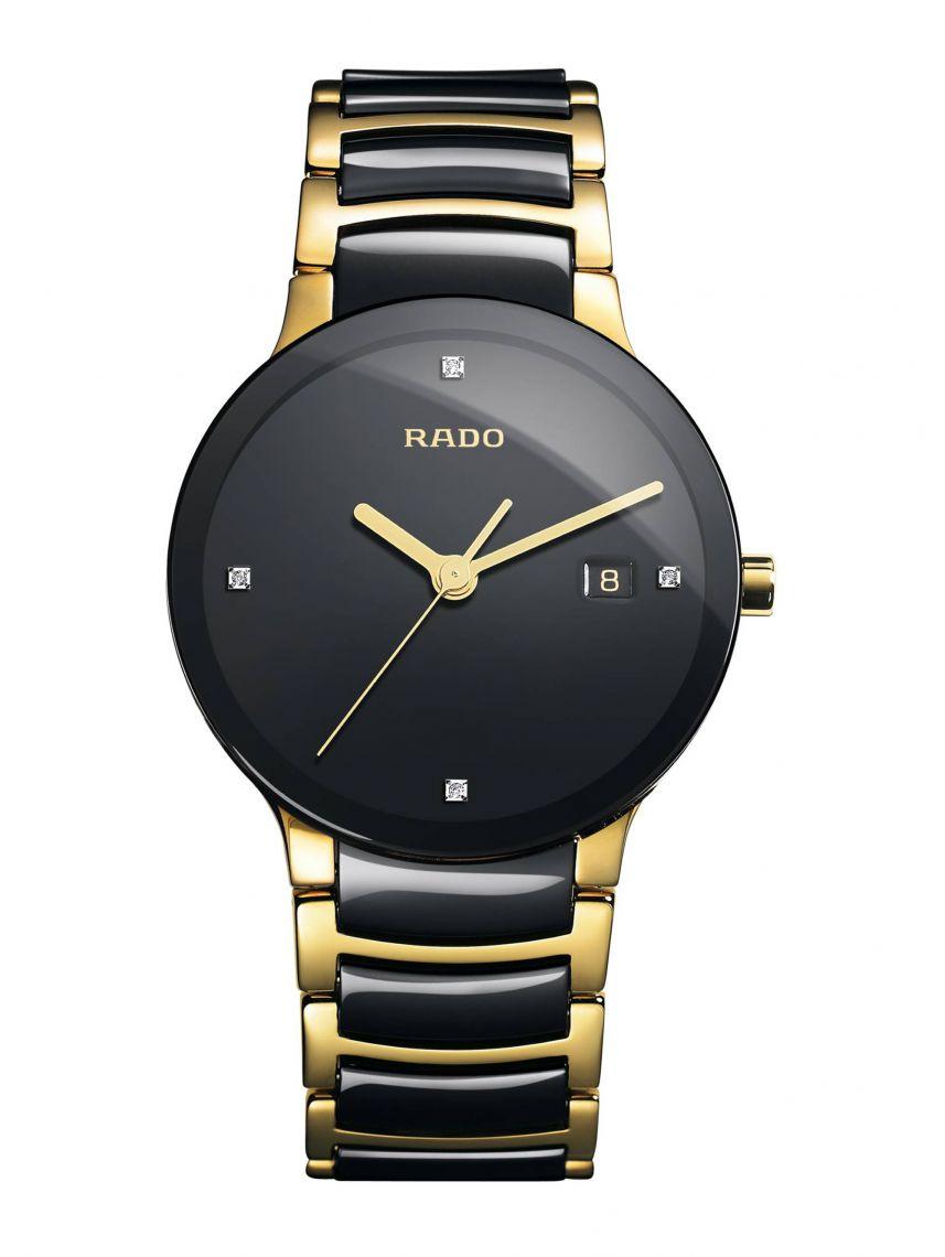 שעון RADO סדרה CENTRIX דגם 09293071