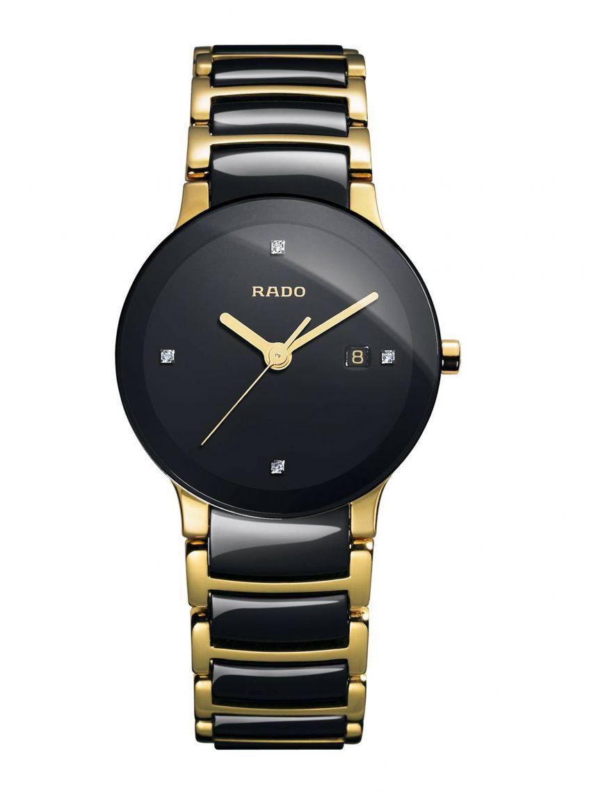 שעון RADO סדרה CENTRIX דגם 09303071