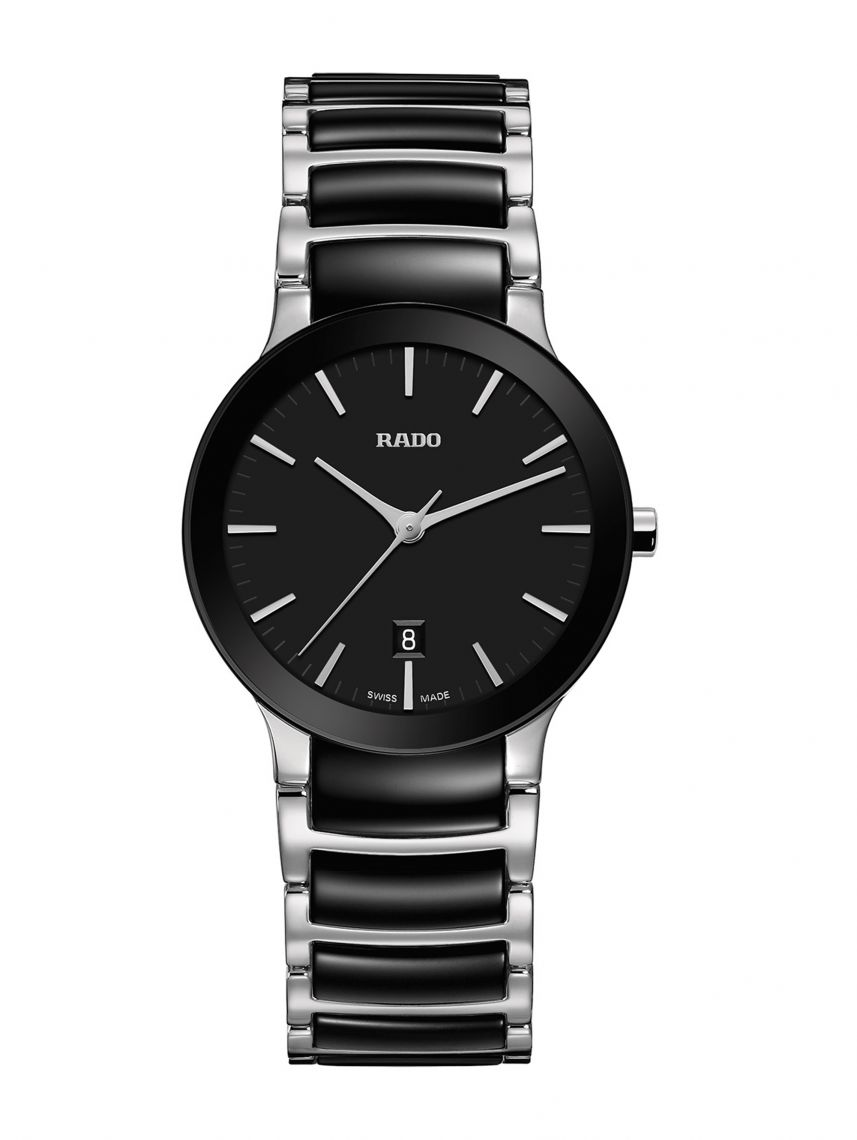 שעון RADO סדרה CENTRIX דגם 09353017