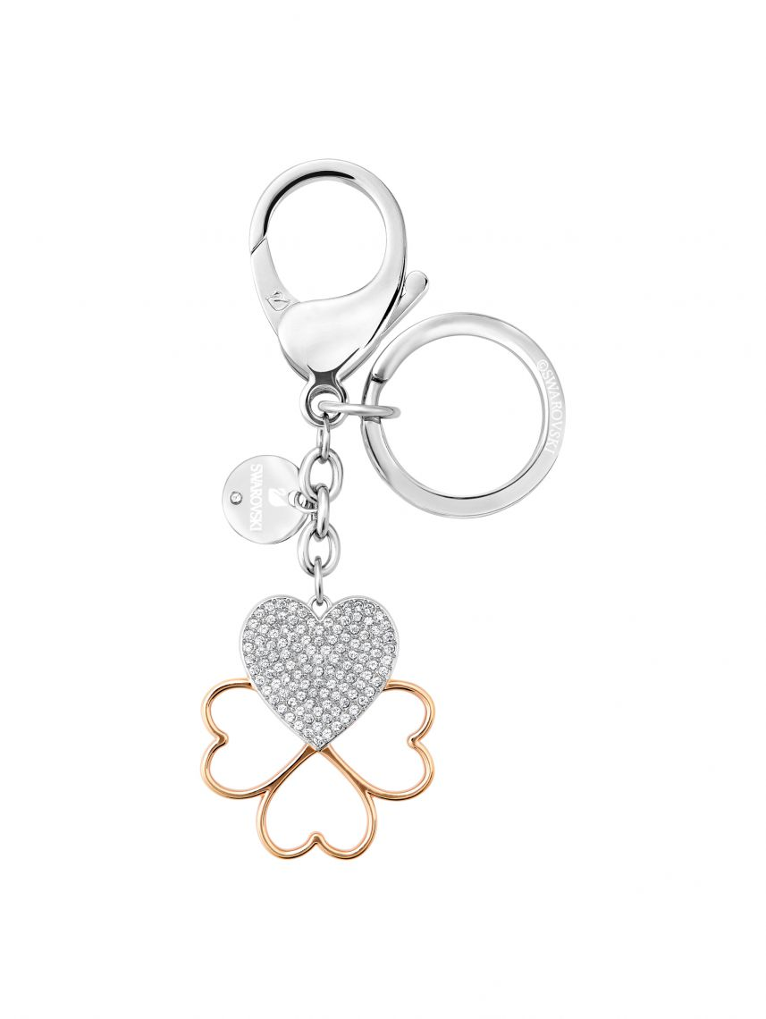 CUPID:BAG CHARM ROS/MIX
