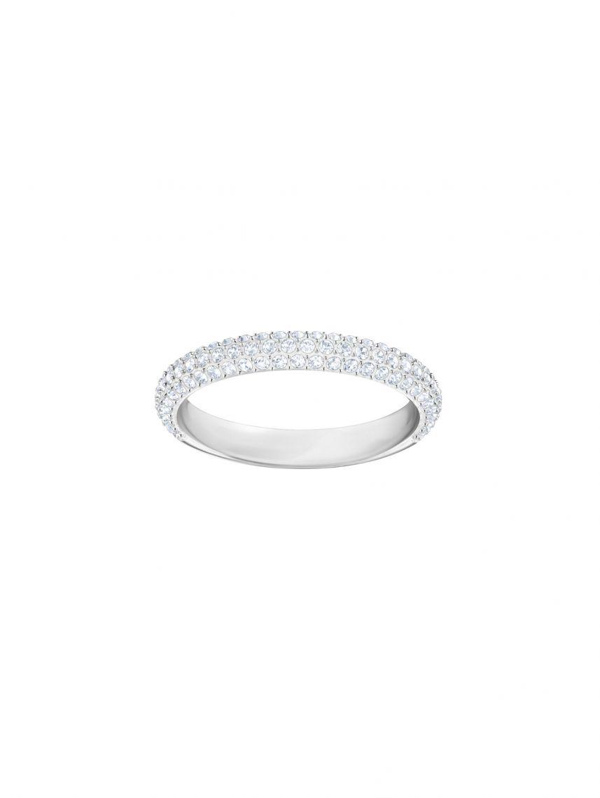 טבעת SWAROVSKI קולקציית STONE