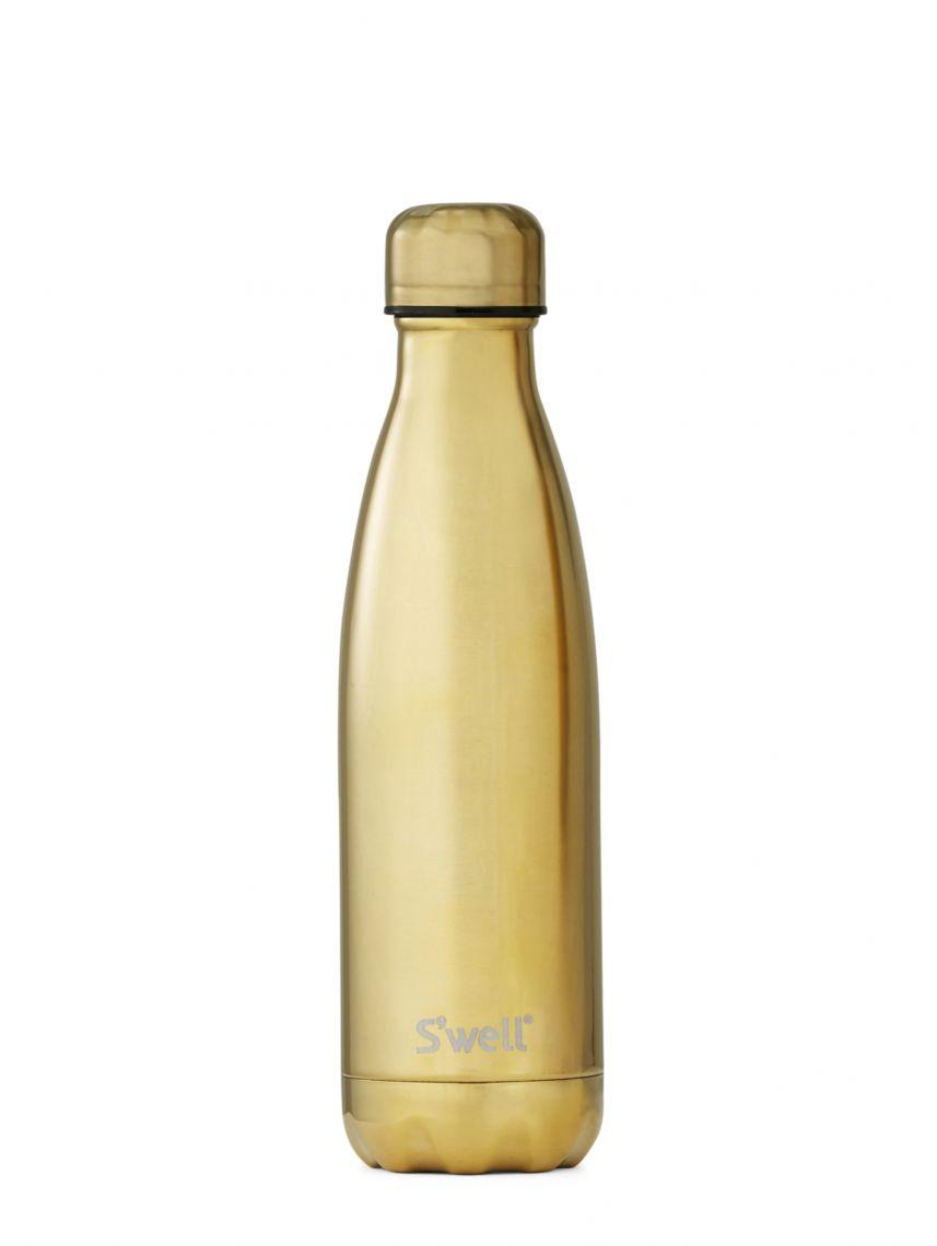 בקבוק S'WELL מקולקציית Metallic