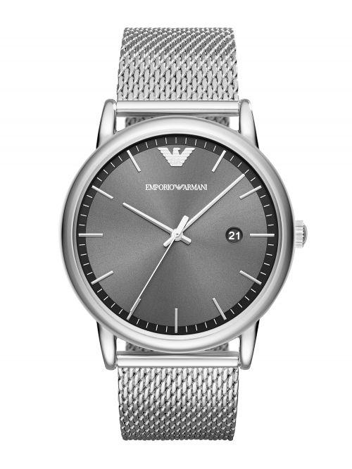 שעון ARMANI קולקציית LUIGI