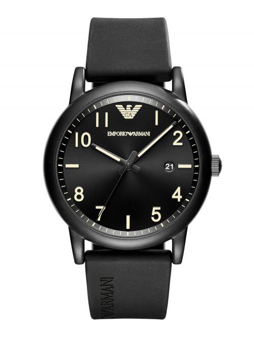 שעון יד EMPORIO ARMANI לגבר קולקציית LUIGI דגם AR11071