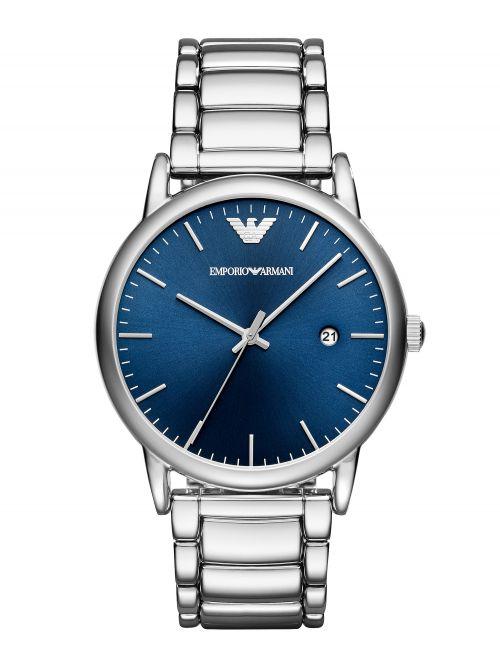 שעון יד EMPORIO ARMANI לגבר קולקציית LUIGI דגם AR11089