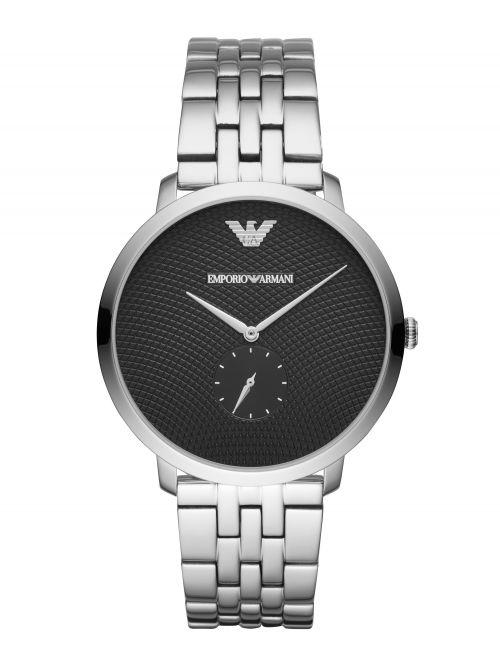 שעון יד EMPORIO ARMANI לגבר קולקציית MODERN SLIM דגם AR11161