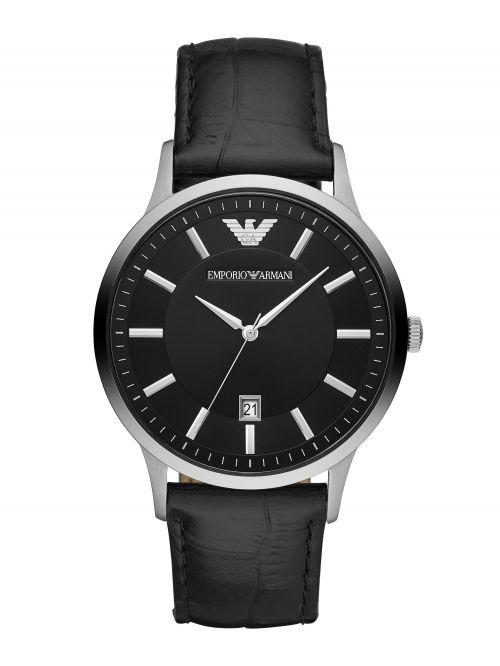 שעון EMPORIO ARMANI קולקציית RENATO