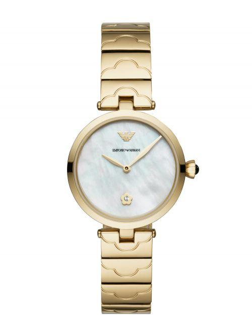 שעון יד נשים EMPORIO ARMANI דגם AR11198