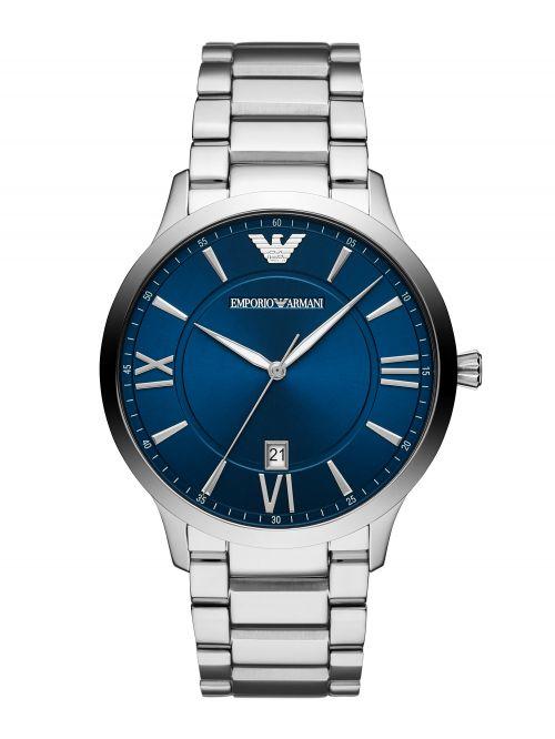 שעון יד EMPORIO ARMANI לגבר קולקציית GIOVANNI דגם AR11227