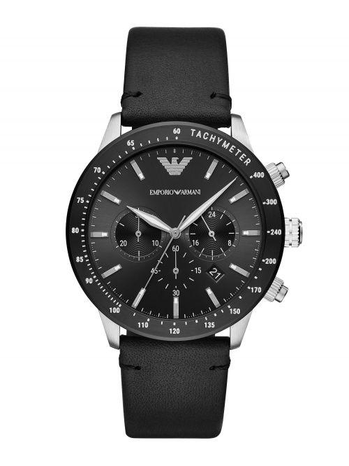 שעון יד EMPORIO ARAMNI לגבר קולקציית MARIO