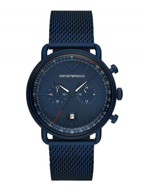 שעון יד EMPORIO ARMANI לגבר  דגם AR11289