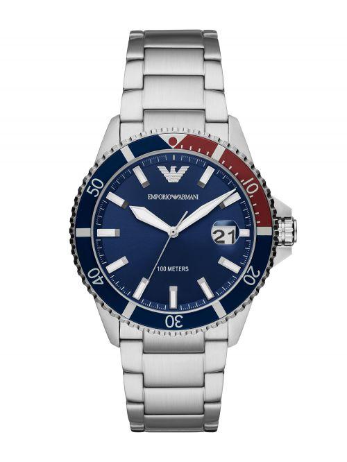 שעון יד EMPORIO ARMANI לגבר דגם AR11339