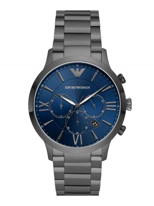 שעון יד EMPORIO ARMANI לגבר קולקציית GIOVANNI דגם AR11348