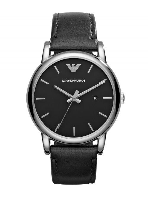 שעון יד לגבר Emporio Armani קולקציית Luigi דגם AR1692
