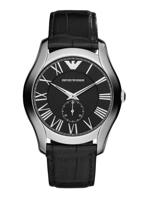שעון יד EMPORIO ARMANI לגבר קולקציית VALENTE דגם AR1703