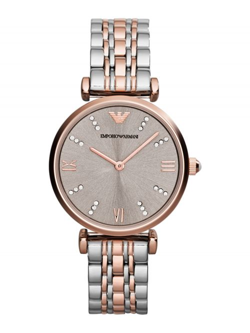 שעון EMPORIO ARMANI קולקציית GIANNI T-BAR