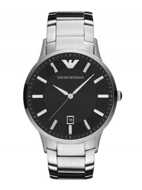 שעון EMPORIO ARMANI לגבר קולקציית RENATO דגם AR2457