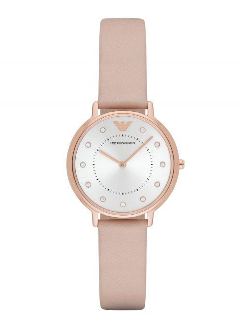 שעון EMPORIO ARMANI קולקציית KAPPA